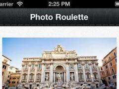 Photo Roulette! 1.0.1 Screenshot