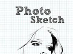 Photo Sketch : Paper Artist 1.2.1 Screenshot