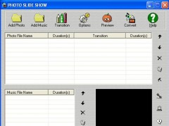 Photo Slide Show 3.0.3.4 Screenshot