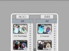 Photo Splash FX Lite 3.6 Screenshot