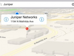 Photo Street Maps 5.6 Screenshot