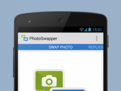 PhotoSwapper [DONATE] 4.5.0 Screenshot