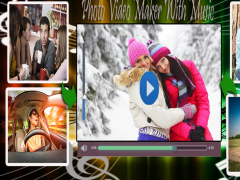 Photo To Video Slideshow 1.1 Screenshot