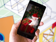 photo with santa 1.1.3 Screenshot