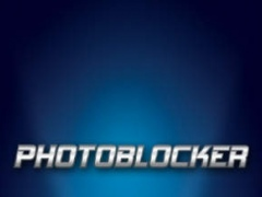 PhotoBlocker 1.0 Screenshot