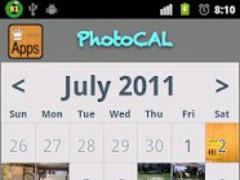 PhotoCal 365 1.0 Screenshot