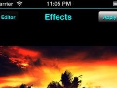 PhotoEditor++ 1.0 Screenshot