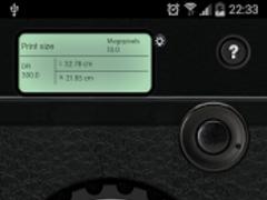 Photographer FREE 3.1.9 Screenshot