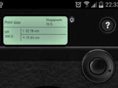 Photographer 3.2.0 Screenshot