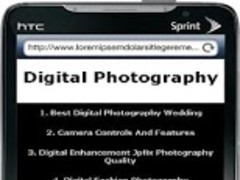 Photography Lighting 0.1 Screenshot