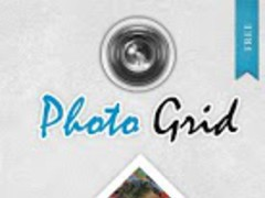 PhotoGrid 1.1 Screenshot