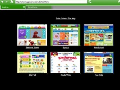 Photon Flash Browser for Kids - ABC, Math, Phonics, Vowels and Free Educational Web Games 6.1 Screenshot