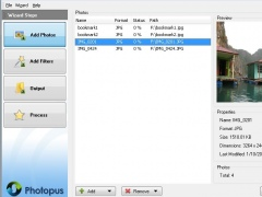 Photopus 1.4 Screenshot