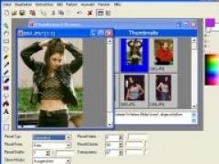 PhotoRetouch 2.0 Screenshot