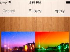 PhotoRush 1.3 Screenshot