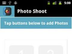 Photoshoot 1.2.1 Screenshot