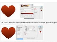 Photoshop Tutorials Premium 4.1 Screenshot