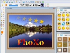 PhoXo 8.3.0 Screenshot