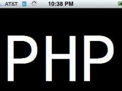 PHP GETter 1.0.0 Screenshot