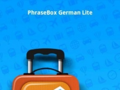 Phrasebook German Lite 1.51 Screenshot
