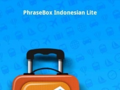 Phrasebook Indonesian Lite 1.53 Screenshot