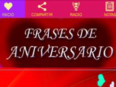 Phrases of love & Anniversary 2.14 Screenshot