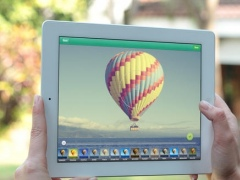 Phto Magik for iPad 1.0 Screenshot
