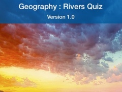 Physical Geography : Rivers Quiz 1.0 Screenshot