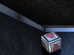 Physics - Kanzi UI Demo 1.0 Screenshot