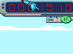 Physics Zombie Buster 1.0 Screenshot