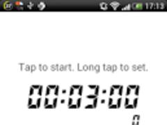 Pi Timer 0.1.1 Screenshot