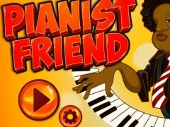 Pianist Friend 1.0 Screenshot