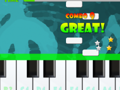 Piano Master Chopin Special 2.22 Screenshot
