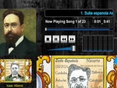 Piano Music: Greatest Pianists of Impressionism Era (143 Pieces from 5 Pianists) 1.0 Screenshot