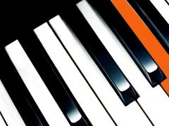 Piano Play Keys 1.0 Screenshot