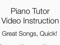Piano Teacher 1.1 Screenshot
