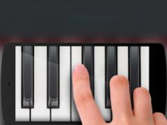 Pianoforte Virtual Simulator 1.2 Screenshot