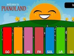 Pianoland 1.0.2 Screenshot