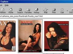 Pic Cutter 2.0 Screenshot