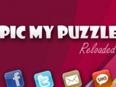 Pic My Puzzle Reloaded 1.0 Screenshot