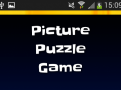Pic Puzzle NEW 1.0 Screenshot
