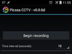 Android photo backup picasa