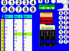 Pick 3 Lottery Tracking Pro 3 0 Free Download