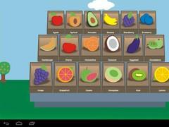 PickMe Fruits 1.2 Screenshot