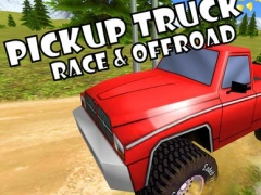 Pickup Truck Race & Offroad! Toy Car Racing Game For Toddlers and Kids 1.0 Screenshot