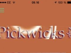 Pickwicks Caterers 1.0 Screenshot