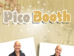 PicoBooth - Fun Photo Booth 1.0 Screenshot