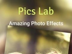 Pics Lab Photo Editor 2.0.7 Screenshot