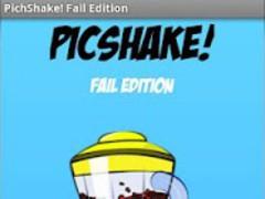 PicShake! Fail Edition 1.2 Screenshot