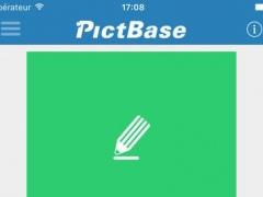 PictBase 2.9.1 Screenshot